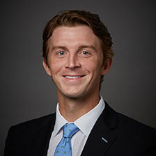 Cameron Rosenow Director, Relationship Manager