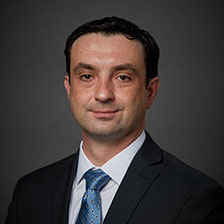 Frederic Faizon Director, Real Estate