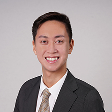 Paolo Dionisio Private Credit Analyst